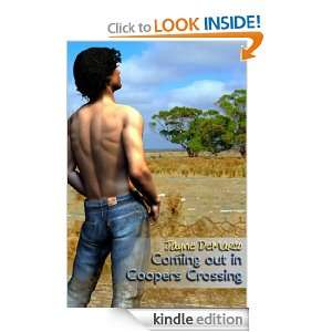 Coming out in Coopers Crossing Jayne DeMarco  Kindle