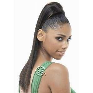 Model Model Dream Weaver 100% Human Hair Yaky Straight
