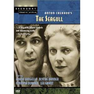Anton Chekhovs The Seagull (Broadway Theatre Archive