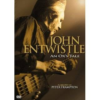 John Entwistle Bass Guitar Master Class John Entwistle