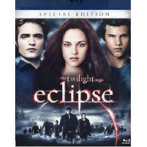 Eclipse   The Twilight Saga (SE) Ashley Greene, Billy