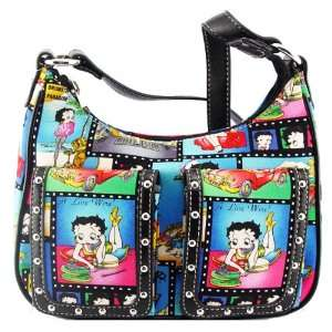 Classic Betty Boop Movie Film Purse Toys & Games