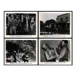 Great Jesse James Raid Original Movie Poster, 10 x 8 (1953)