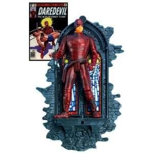 Marvel Legends Series 3 Action Figure Daredevil Toys & Games