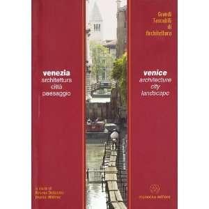 città paesaggio (9788887017304): Dunia Mittner Bruno Dolcetta: Books