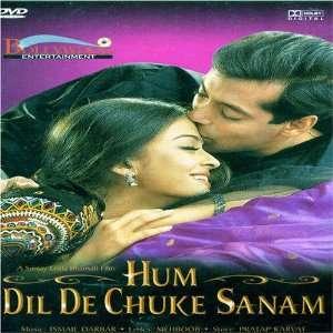 Hum Dil de Chuke Sanam Movies & TV
