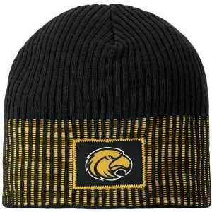 Nike Southern Miss Golden Eagles Black All Nighter Beanie Cap