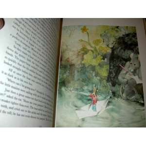 Favorite Tales from Grimm and Andersen (9780671060404) Brothers Grimm