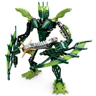 Bionicle Glatorian Gresh 8980