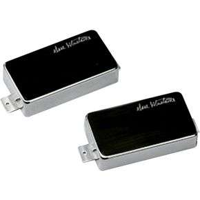 Seymour Duncan Livewire Dave Mustaine Active Pickup Set  Music123