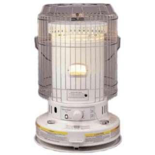 23,000 BTU Portable Kerosene Heater