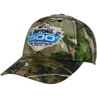 NASCAR Daytona 500 Realtree APG Camo Hat