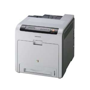 Samsung CLP 610ND Color Laser Printer Electronics