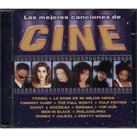 Las Mejores Canciones De Cine de en CD compra y venta nuevos y de