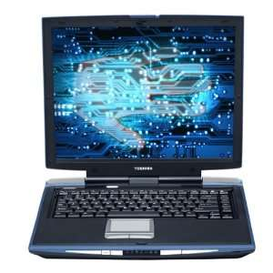 A25 207 Laptop (2.66 GHz Pentium 4, 512 MB RAM, 40 GB Hard Drive