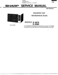 panasonic microwave nn st671s manual parts