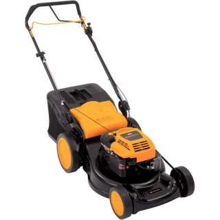 McCullouch Self Propelled Petrol Mower   Lawn Mowers   Garden Power