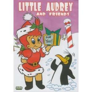 Christmas Movies Little Audrey & Friends animated holiday cartoon