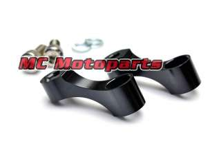 8mm Mirrors Extender Riser Adapter Honda Kymco Scooter