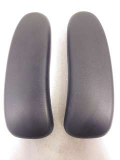 Herman Miller Aeron Chair Arm Rests Pads Replacement Parts New OEM