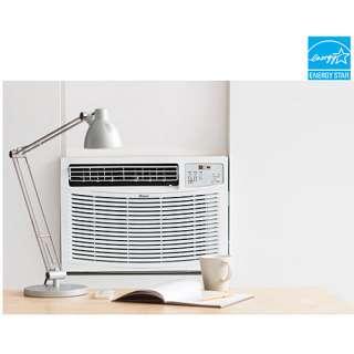 18,000 BTU Energy Star Window Air Conditioner with Remote ESA418K L