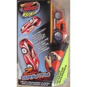Air Hog Zero Gravity Micro Rc Car Toys & Games