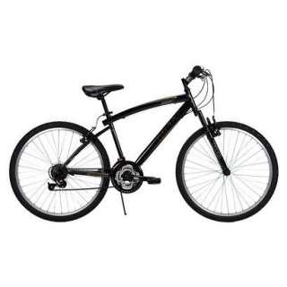 Huffy Mens Rival 26 Mountain Bike   Black.Opens in a new window