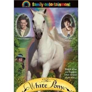 Pony Olivier Gruner, Warwick Davis, Carly Anderson, Natalie Anderson
