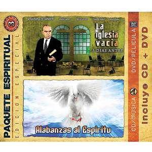 Vol. 3 (Special Edition) (CD/DVD), Varios Artistas Christian / Gospel