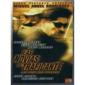 Del Traficante Miguel Angel Rodriguez, Jorge Aldama Movies & TV