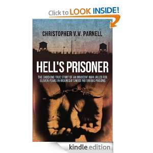 Hells Prisoner: Christopher V.V. Parnell:  Kindle Store