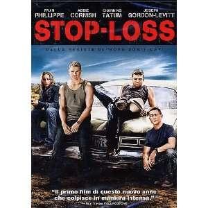 Stop Loss Ciaran Hinds, Joseph Gordon Levitt, Abbie