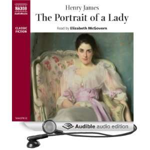 Lady (Audible Audio Edition): Henry James, Elizabeth McGovern: Books