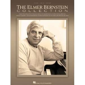 The Elmer Bernstein Collection (9781423467533) Elmer Bernstein Books