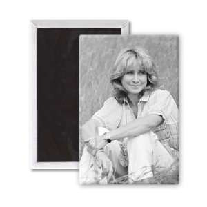 Felicity Kendal   3x2 inch Fridge Magnet   large magnetic