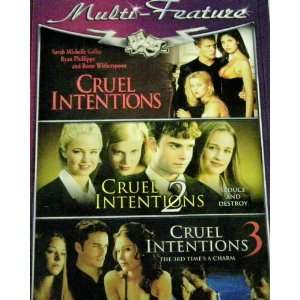 ): Sarah Michelle Gellar, Keri Lynn Pratt, Amy Adams: Movies & TV