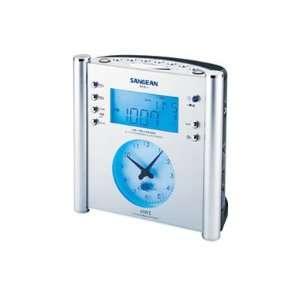Digital Atomic Clock   Gray: Electronics