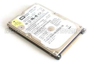 Digital Scorpio 60GB IDE Ultra ATA Hard Drive WD600VE 08HD 5400 |
