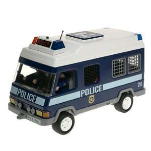 Playmobil Police Van, 3166: Toys & Games