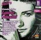 Latin Stars Karaoke CDG #99   Laura Pausini Hits