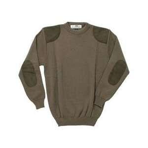 Boyt SW311 Crewneck Merino Wool Shooting Sweater(Medium)