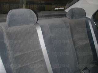 HONDA ACCORD 1994 1997 LEATHER LIKE CUSTOM SEAT COVER