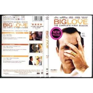 Big Love The Complete First Season (Vol. 3 Only) [Dvd