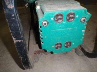 Coleman Powermate generator 4000 watt