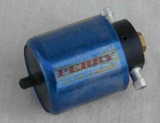 OPS Ursus Pattern 60 RC FISE Model Airplane Engine, Ex Cond.