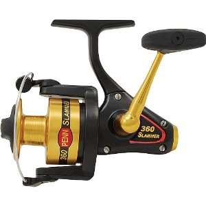 Penn Slammer Spinning Reel: Sports & Outdoors