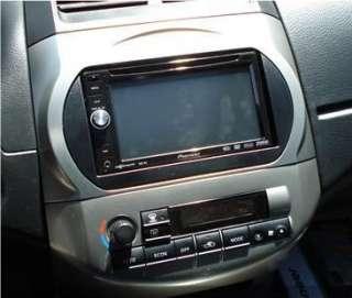 Scosche Altima NN1646B Double DBL Din Dash Radio Stereo Install Kit