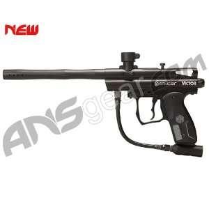 2012 Kingman Spyder Victor Semi Auto Paintball Gun